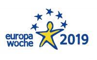 Europawoche Logo